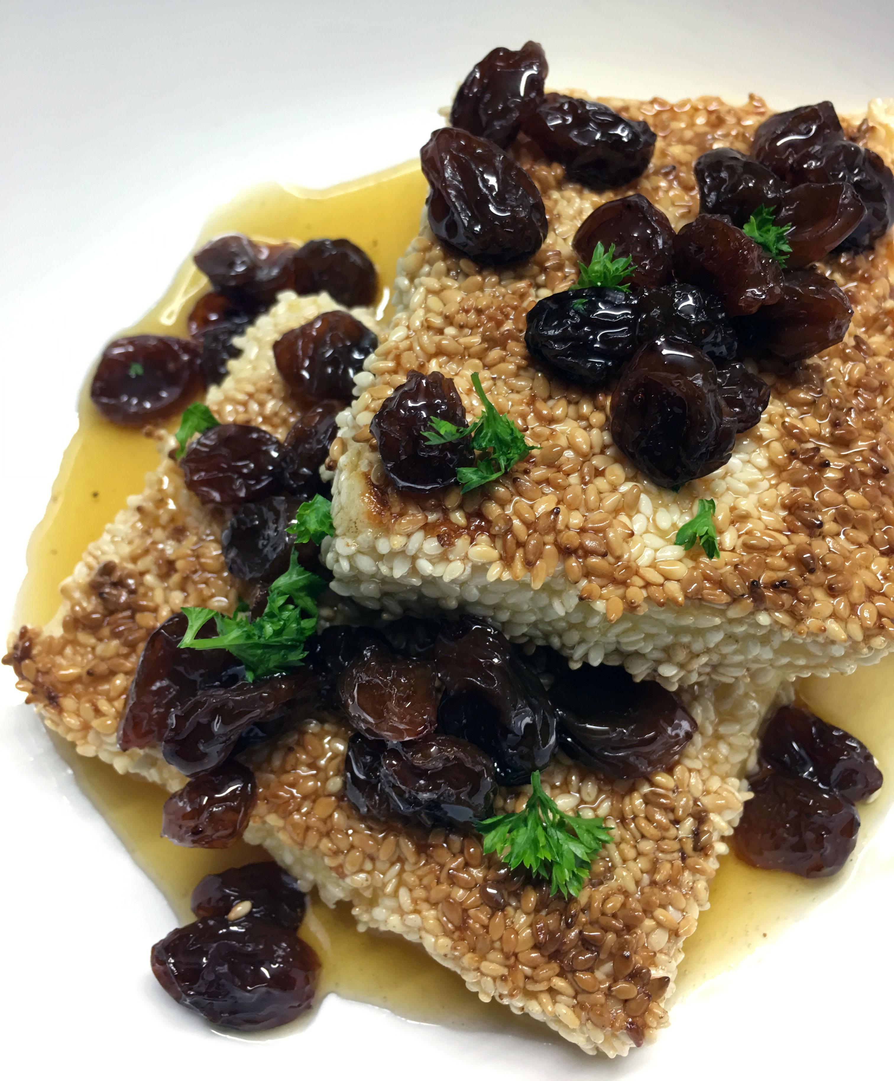 Modern Greek Food at Petros