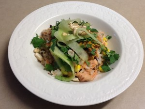 Asian Kedgeree