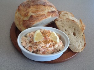 Smoked Trout Pâté