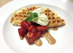 Rio Palace Waffles